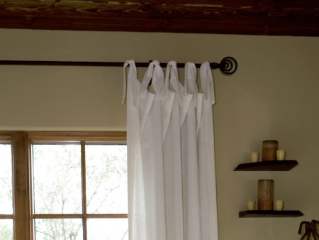 Riel chyc forja - Barras de forja para cortinas ...